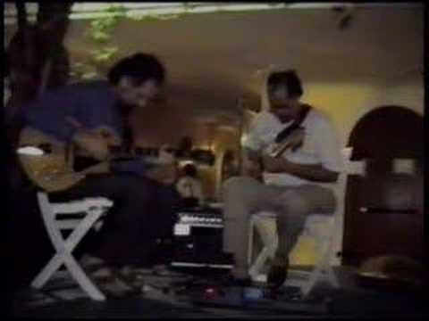 John Shaffer&Joe Beck Guitar Duo (All the Things You Are)