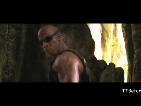 The Chronicles of Riddick full movie (2004)