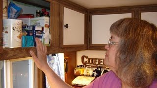 Tiny House Systems Part 1 - How to LIVE in 250 sq ft