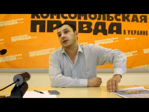 Команда: ЧП Номер: Дмитрий Танкович отвечает на вопросы читателей