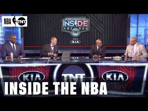 Is Luka the most exciting player in the league to watch?  NBA on TNT