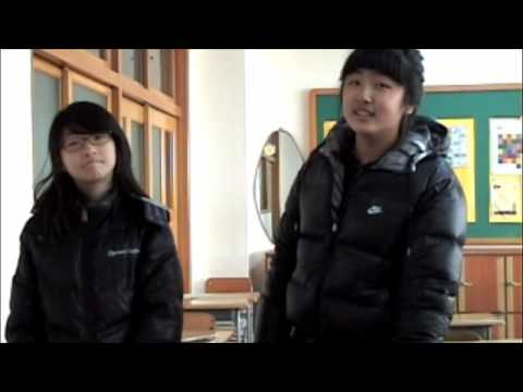 A day in the life of a Korean student