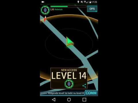 Ingress level skip from 12 to 14
