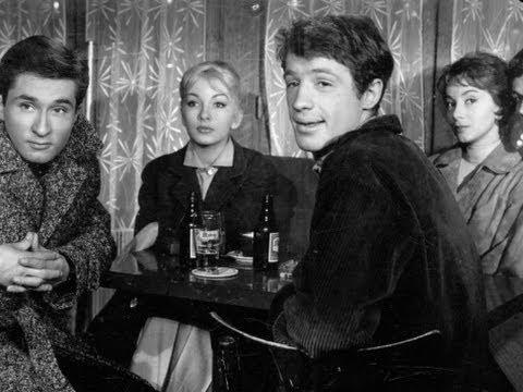 Les Tricheurs (1958), Marcel Carné - Original Trailer
