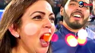 IPL मैच जीतने के बाद अंबानी खानदान की बहु नीता ने किया ऐसा, उड़ जाऐंगे आपके भी होश...| Nita Ambani