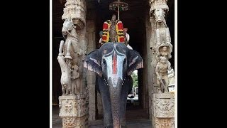 Sriranga Mahatmiyam [Part 20,21,22/95] by Velukkudi Krishnan