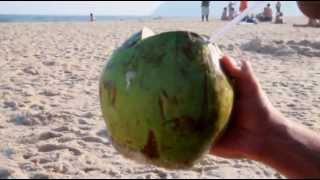 Coke, Pepsi in Brand War Started by Brazil's Coconut Water