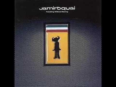 Jamiroquai - Your Are My Love