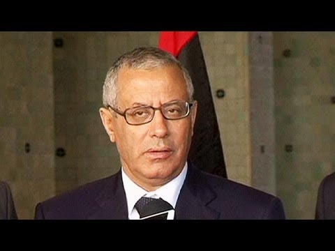 Libya's internal insecurity appears long-term militia problem