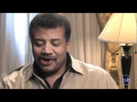 Neil DeGrasse Tyson Destroys Bill O'Reilly