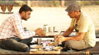Two  fraudulent  दो चाल बाज़| Rajasthani Hariyani comedy |murari ki Kocktail