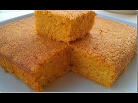 Receta de torta de Zanahoria Casera