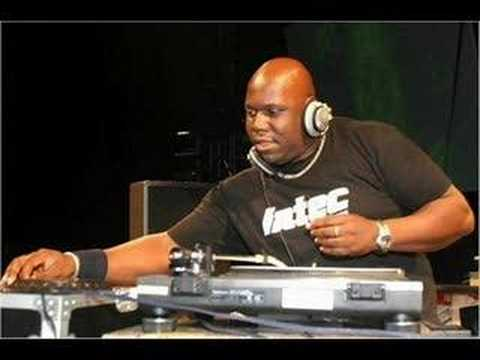 Carl Cox &amp; Norman Cook - That&#039;s the bass (Tim Deluxe mix)