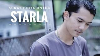 Virgoun - Surat Cinta Untuk Starla  Lunard & Arca Acoustic Cover