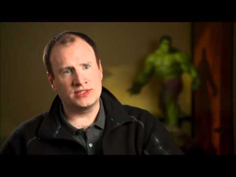 Producer Kevin Feige on