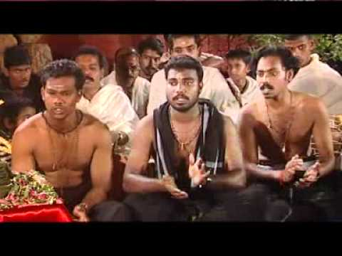 Mayarupini.......sabarimala Song video