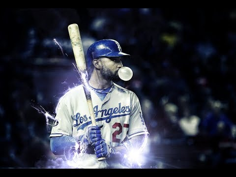 "matt kemp  ""powerglide"" youtube"