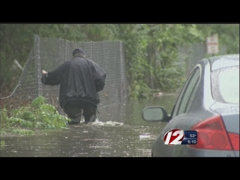 Loans Available for Fall River Flood Victims