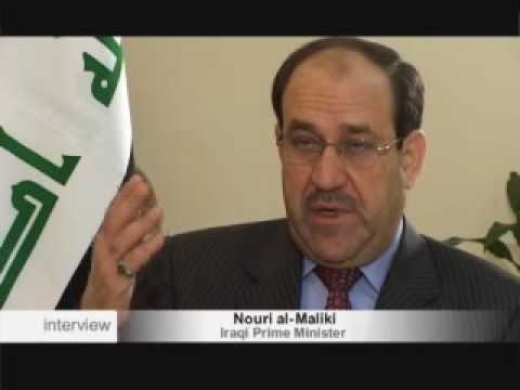 "Nouri al-Maliki :""Iraq is no longer a burden for its neighbo"
