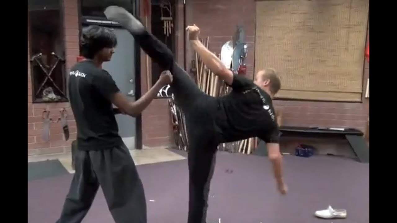 Top Reasons Why You Should Learn Kung Fu – Spirit Dragon ...