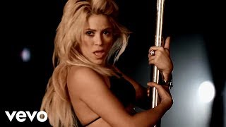 Shakira Video - Shakira - Rabiosa (English Version) ft. Pitbull