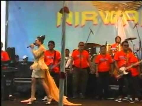 NIRWANA deviana safara don't worry be happy. YouTube.flv