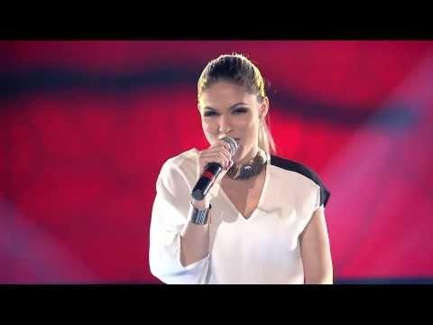SARAH - S'JE ME (X FACTOR ALBANIA 3)