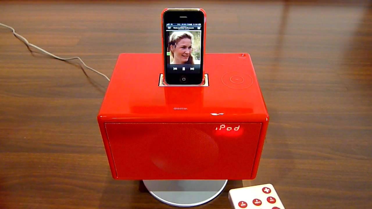 geneva sound system model s youtube. Black Bedroom Furniture Sets. Home Design Ideas