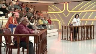 E diela shqiptare - Shihemi ne gjyq! (11 qershor 2017)