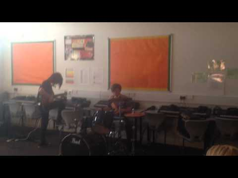 Jamming Night At Lord Derby Academy, With Sonny Price, Lachlan Challoner, Danny Doyle, Chloe Collins