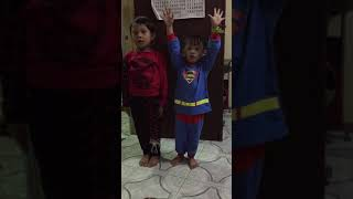Superman vs Spiderman 2