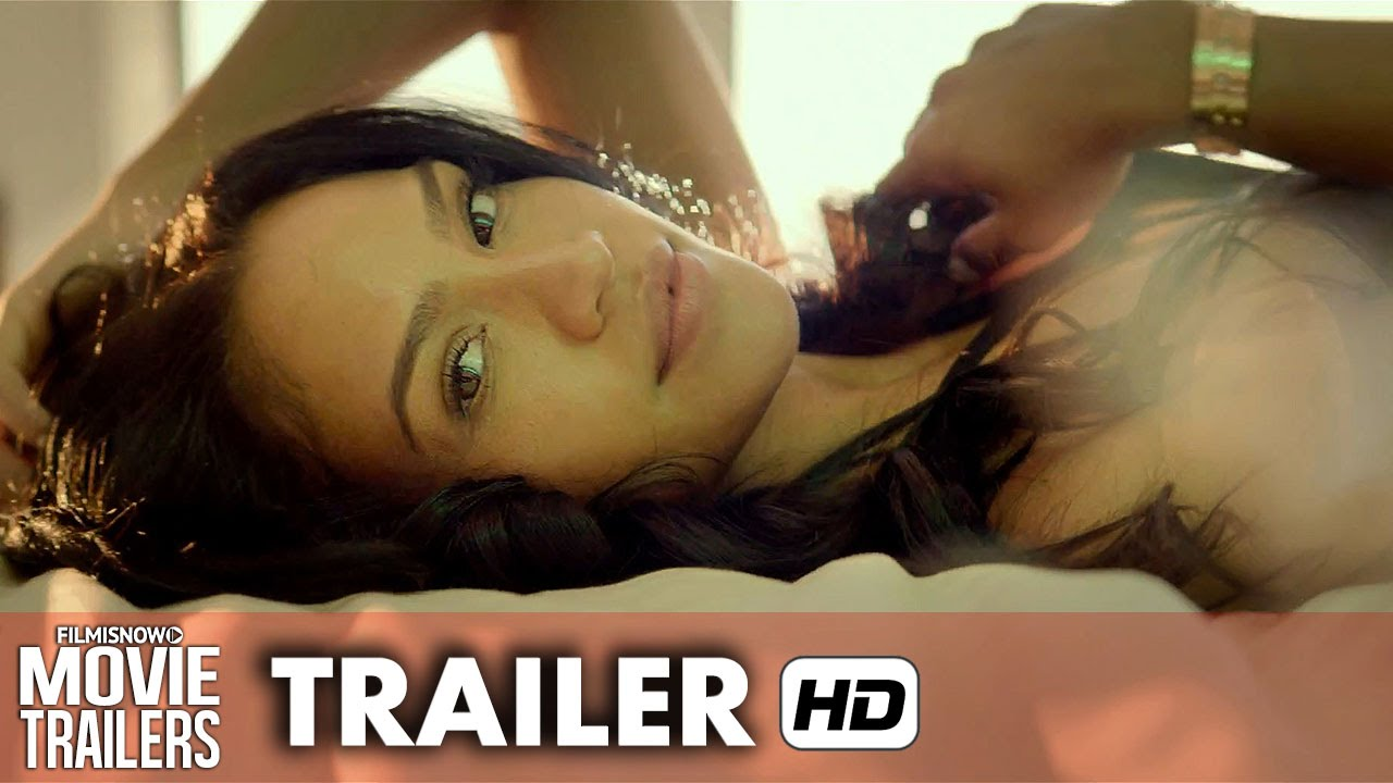 The Perfect Match ft. Terrence J. and Paula Patton - Official Trailer [HD]