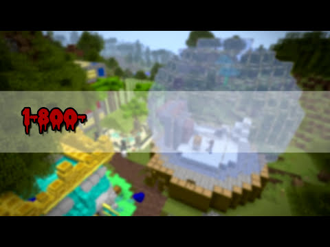Chimneyswift's Commercial! - Minecraft - Attack of the B-Team!