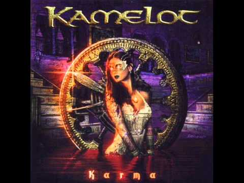 Kamelot - Elizabeth Iii - Fall From Grace