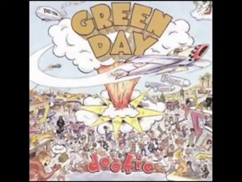 Green Day - In The End