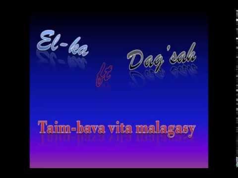 dag'sah ft el-ka taim-bava vita gasy