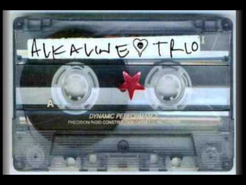[Alkaline Trio: For Your Lungs Only - Track 9]
