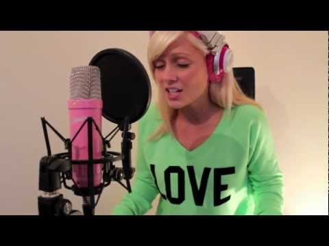 how To Love Lil Wayne (cover) By Alexa Goddard video