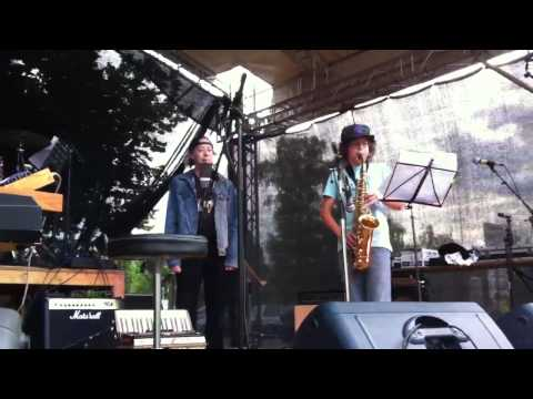 Texas Boogie (Live at Outreach 2011)