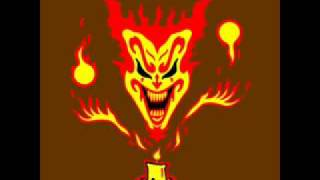 Watch Insane Clown Posse Everyday I Die video