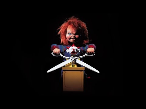 #HairyMovieClub Review of Child's Play (1988)