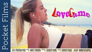 LoveGame - A Romantic Love Story of a Husband and Wife at The Beach