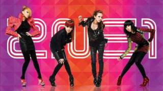 Watch 2ne1 Kiss video