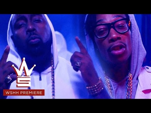 Trae Tha Truth ft. Wiz Khalifa & Lil Boss - 1 Up