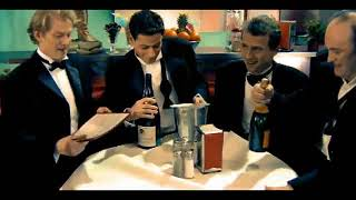 Westlife Uptown Girl Official Music Audio