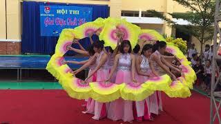 11A2 múa cô ơi 20/11😍 trường thpt BÌNH THẠNH
