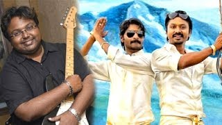 Mittai - Diwakar Sings for Makapa Anand in Imaan's Music