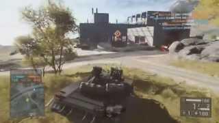 Tank Fouine 3 Last game play by Leo