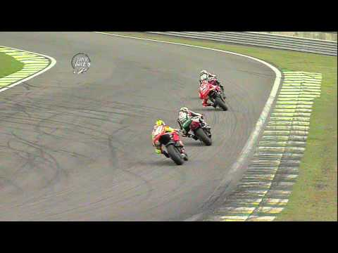 SuperBike Series Brasil - 1ª Etapa Interlagos/SP - SuperBike Pro e Pro Am