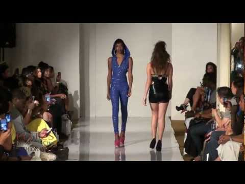 ANGEL BRINKS COLLECTION AT PLITZS NEW YORK CITY FASHION WEEK 2012 SEPTEMBER 8